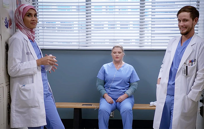 Abc Set Greys Anatomy Season 15 Release Date Tv Date