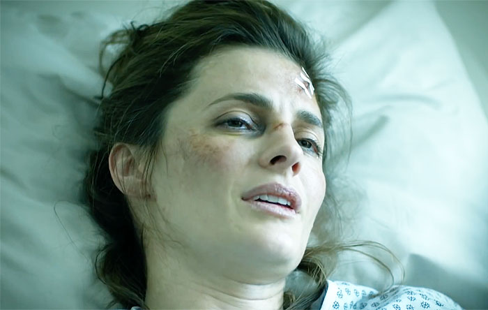 Is There Going To Be Absentia Season 2 on Amazon Video?