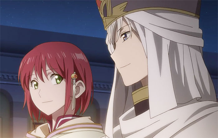 Akagami No Shirayukihime Is Season 3 Still Possible Tv Date