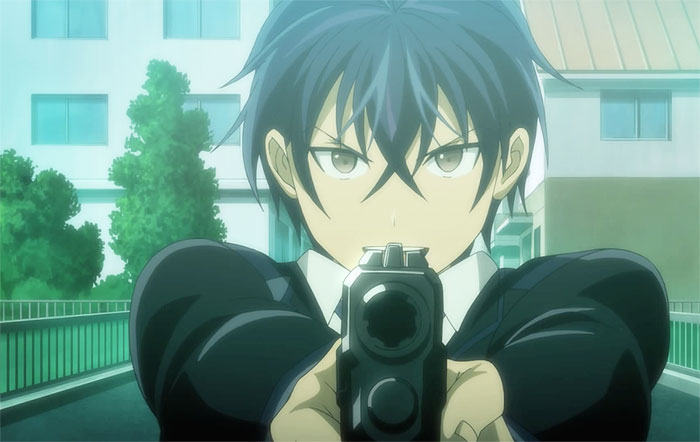 Black Bullet: Is There Enough Source For Season 2?