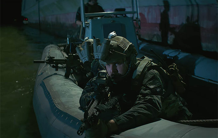 SEAL Team Has Officially Been Renewed For Season 3
