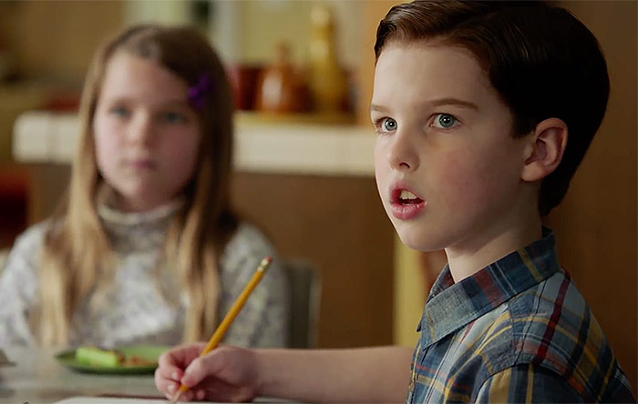 Young Sheldon Is Coming Back For Season 3 And 4 on CBS