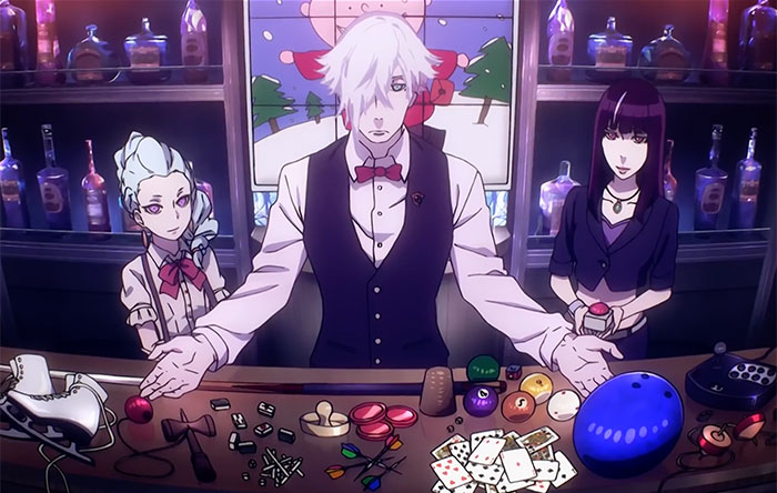 Death Parade: Is There Going To Be A Season 2?