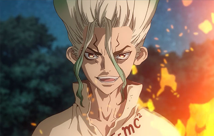 Dr. Stone Season 2 Officially Confirmed