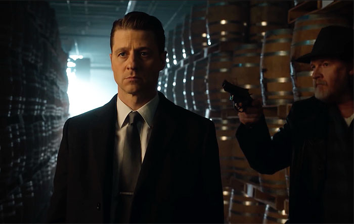 Gotham Season 5 Release Date; Season 6 Won't Happen
