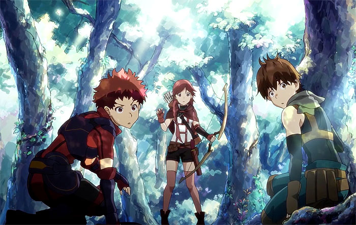 Hai To Gensou No Grimgar: We Demand Season 2. But The Renewal Is Yet To Be Announced