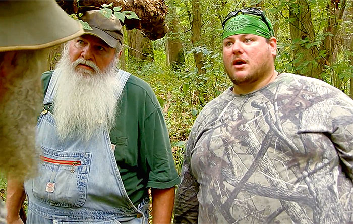 Mountain Monsters: Will The Show Return For Season 6? - TV Date