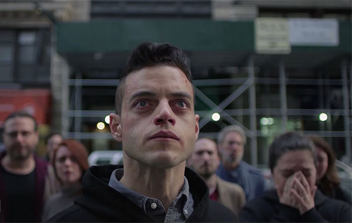 Mr. Robot Returns For Season 4 With The Motto