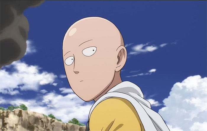 One-Punch Man Season 3 Is Due To Happen, New Console Game Is