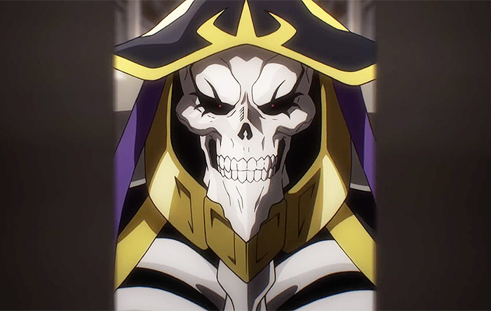overlord will the anime return for season 4 tv date