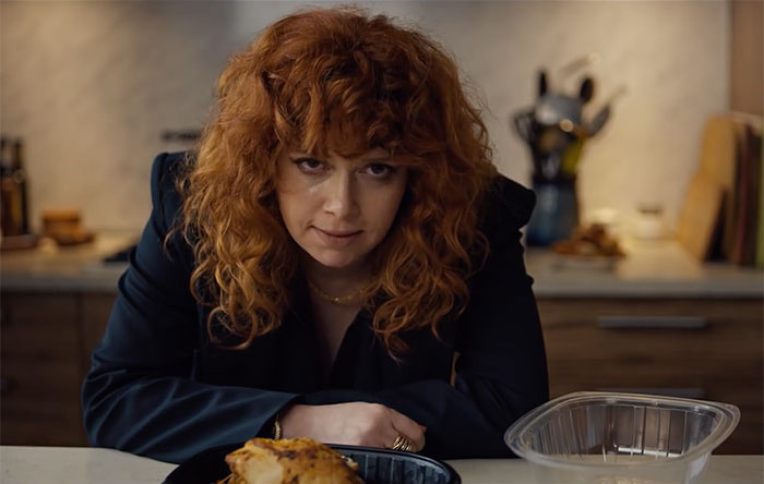 Russian Doll Is Coming Back For a Season 2 at Netflix