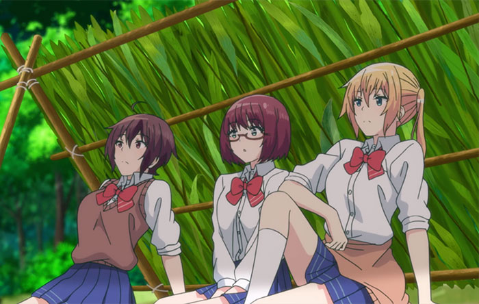 Sounan Desu ka? (Are You Lost?) Season 2: Is There Going To Be Another Round Of The Anime?