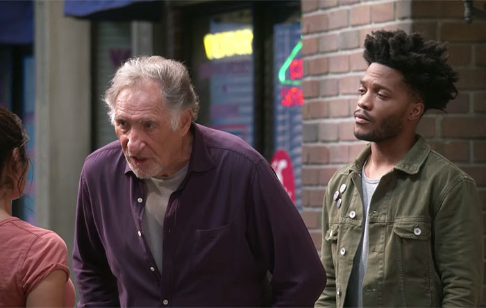 Superior Donuts Won't Be Back For Season 3 on CBS