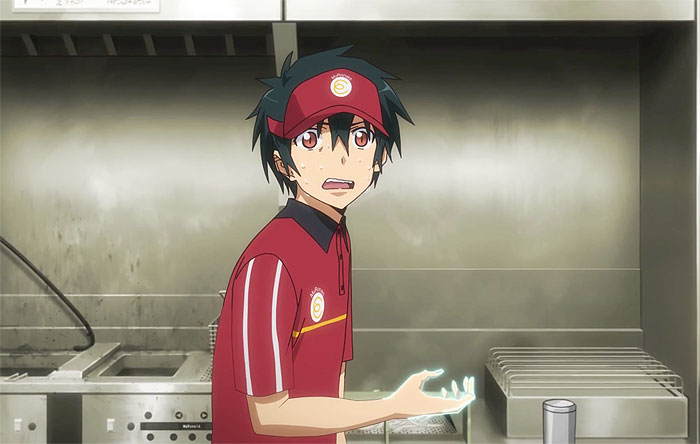 The Devil Is A Part Timer Season 2 : The original anime adaptation is still pretty popular, and millions of.