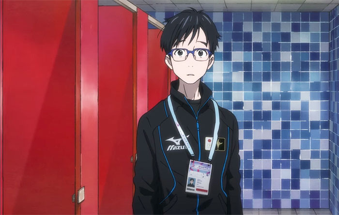 Everything We Know About Yuri On Ice Season 2